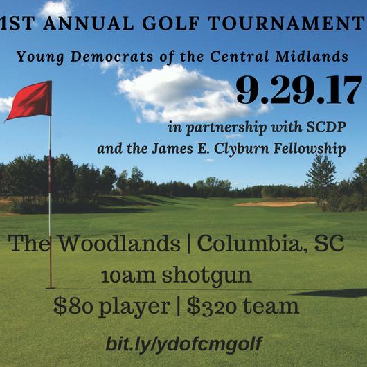 1st Annual Golf Tournament-5