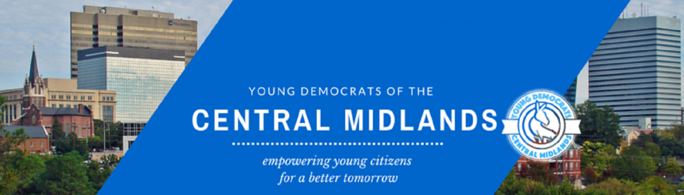 Young Democrats of the Central Midlands